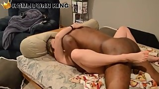Curvy wife pumped