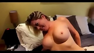 Wife gets a big black cock