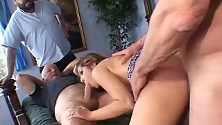 3some latin anal swinger wives