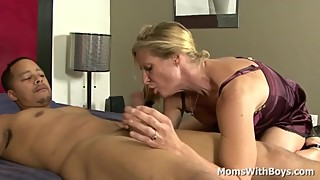 Mature wife cheating revenge peach
