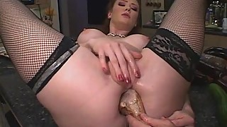 Everything039_s dildo, if you039_re brave enough