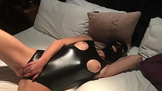 British wife bareback hotel