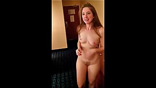 Pornlots.com - shy, mother-in-law her first big black cock