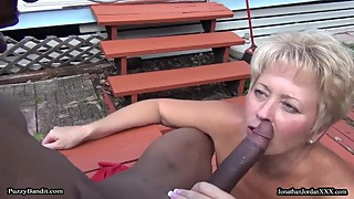 Fucking the neighbor's wife