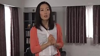 Japanese wife affair