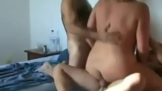 Cuckold spanish wife