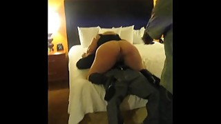 Slut wife does lap dance, some guys that i met at the club, skye