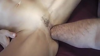 The gang shot fisting amateur wife cuckold