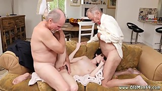 First anal pain and darryl hannah threesome and glamour of the woman