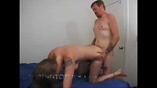 Wife big cock black husband films