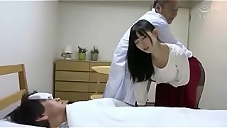 The doctor fucks his wife for medical treatment i don't see the whole: http://bit.ly/2vyqor6