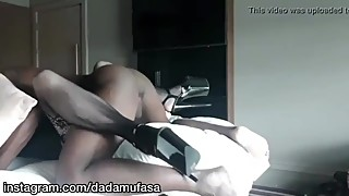 Wife screams huge black cock