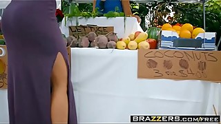 Of brazzers story-these women farmer wife-scene, starring eva love and xander corvus