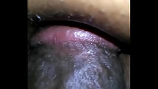 Wet virgin creampie the wife is sleeping so close to the new