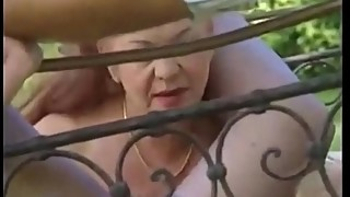 Guy fucking a hot grandma tubesclub.com