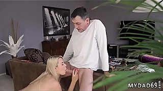 Girl blowjob, a real man, with a wife, the first three of the quiet man