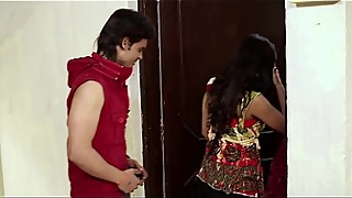 Two indian babes get fucked by a guy hotshortfilms.com