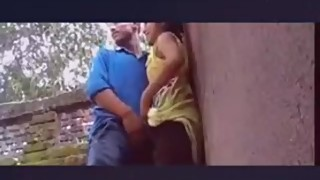 Public sex with her bf with mustrabing married woman unsatifaied