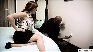 Are you trying to fool his wife, and ends up cuckolded! - penny pax and karlo karrera