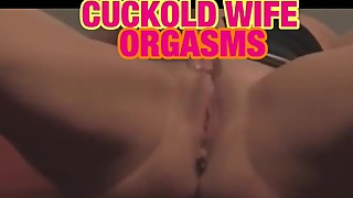 Indeed, cuckold wife smell semen. -hot cuckold's wife video
