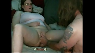 Homemade wife multiple orgasms part 5